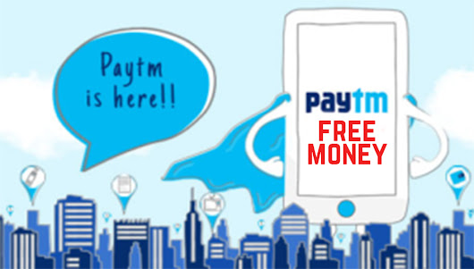 Paytm's Glitch, Looted in Lakhs
