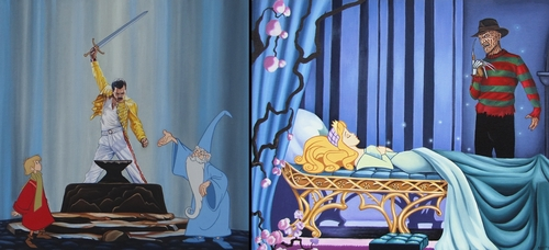 00-Jose-Rodolfo-Loaiza-Ontiveros-Walt-Disney-Cartoons-Updated-for-the-21st-Century-www-designstack-co