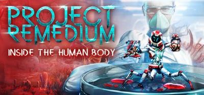 Project Remedium-CODEX
