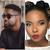 Sarkodie Replies Yemi Alade Over Her Claims Of Him Disgracing Her