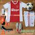 Tuyển Tập Mẫu Áo Bóng Đá Đẹp Nhất CLB Ajax 2020