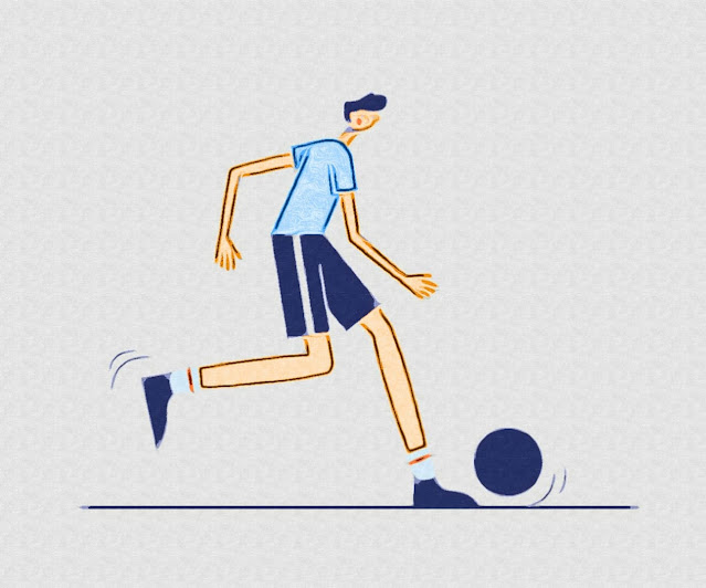 Sepakbola Modern: Keserakahan, Simbol Hidup dan Hegemoni Abadi