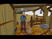 Videojuego Wanted - A Wild Western Adventure