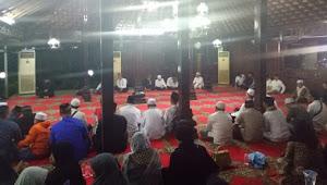 Teks Bacaan Arab Tahlilan dan Doa Arwah Secara Umum (Download Doc/PDF)