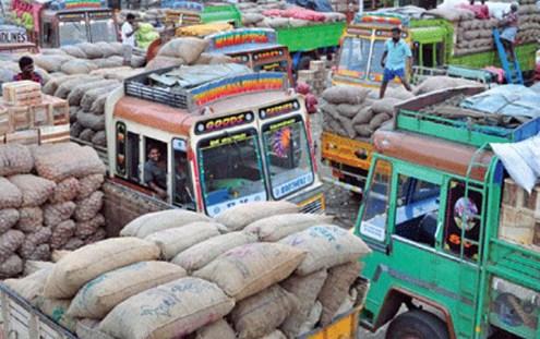 Goods-Transporters-Strike-Losses-$-1.5-Million-in-Eight-Days