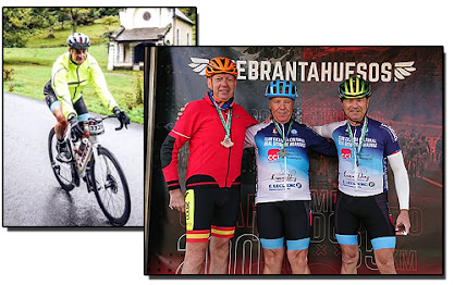 Ciclismo Aranjuez Quebrantahuesos