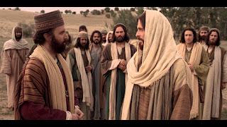 Joven rico, El verdadero amor a Jesús, Juan Carlos Parra, La reina pobre,