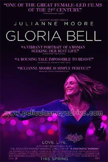 Gloria Bell (2018) [Latino-Ingles] [Hazroah]