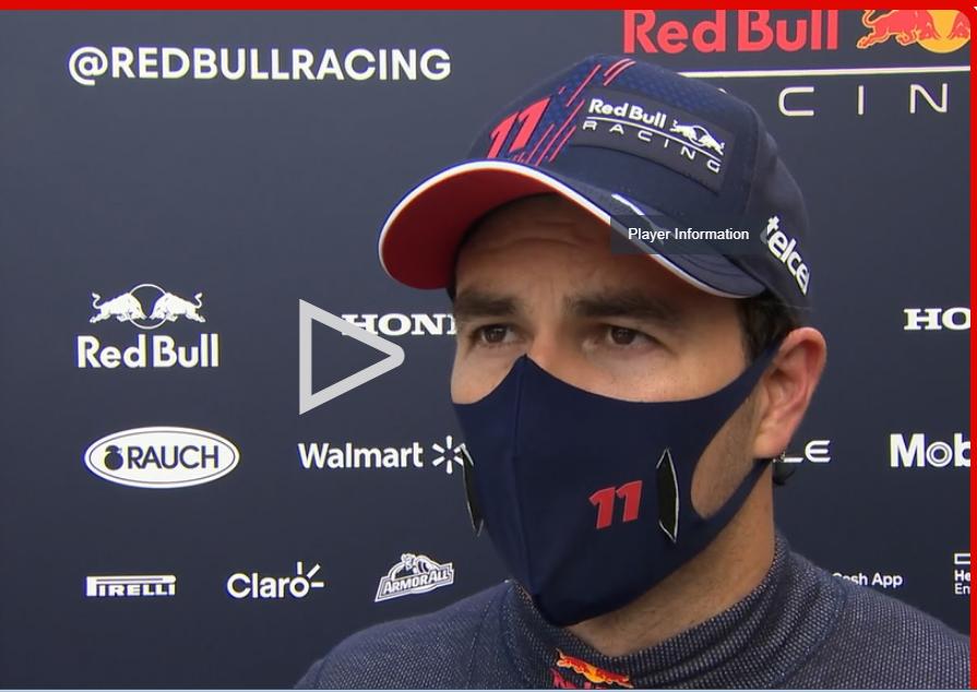 Perez diz que o P12 no FP2 não é tão ruim quanto parece, enquanto Verstappen está satisfeito com as melhorias da Red Bull