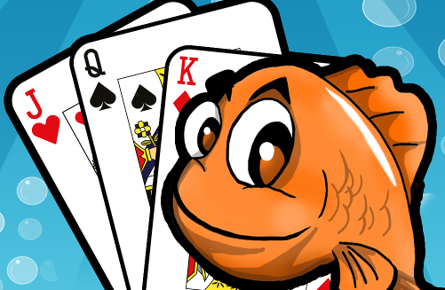 Goldfish Card Games How to Play Good for Kids