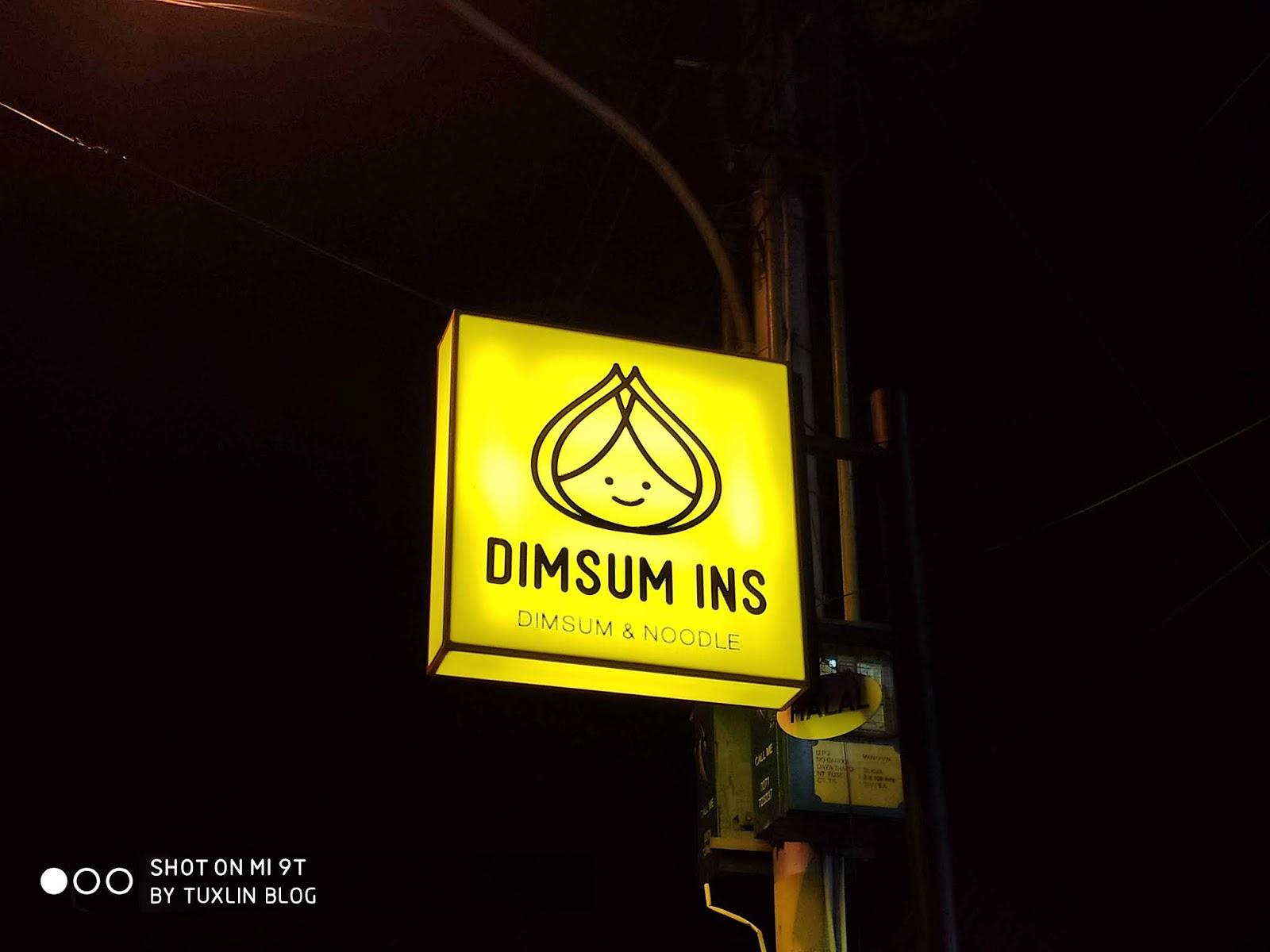 Dimsum Ins, Dimsum di Solo yang Murah dan Lezat