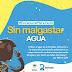 En Riohacha se sancionará derroche de agua durante Carnaval