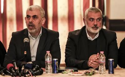 Hamas diz que seu poderio militar pode 'provar estupidez' da liderança de Israel