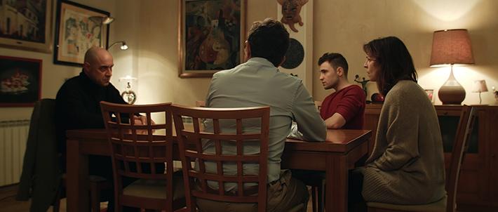 O Enigma da Rosa': thriller psicológico espanhol traz tensão do início ao último segundo. Saiba por que assistir | Cinema