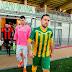 LA SSD Ortona calcio pareggia contro l'Athetic Lanciano.Le pagelle dei gialloverdi.