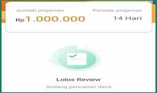 pinjaman online tenor lama