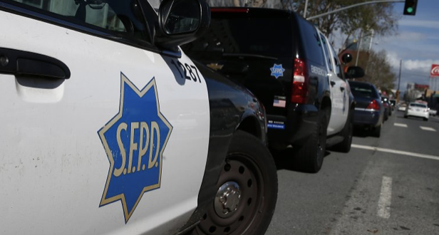 12 White Men Sue San Francisco Police for Race, Sex Bias