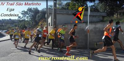 Trail São Martinho 2016 - Ega - Condeixa - Portugal