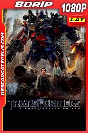 Transformers: El Lado Oscuro de La Luna (2011) 1080P BDRIP Latino – Ingles