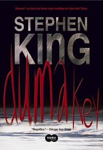 Duma Key - Horror Books - Stephen King