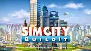 SimCity BuildIt MOD APK Unlimited Gold/Key/Money
