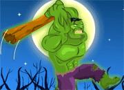 The Revenge of Hulk