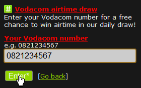 How To Get Free Airtime In South Africa - Digital Street