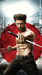 Wolverine X Men Mobile HD Wallpaper
