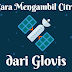 Cara Mengambil Citra Satelit dari Glovis