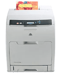 Download do driver HP Color LaserJet CP3505n