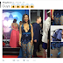10 Sexy Punani Pictures of Boity's dress at #SAMA22