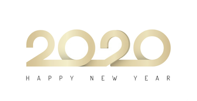 happy new year banner for facebook