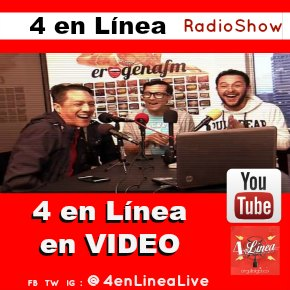 @4enLineaLive