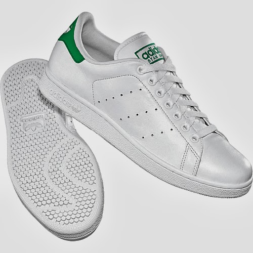 factory price ee70c 783b8 Adidas Stan Smith - Παπούτσι Θρύλος