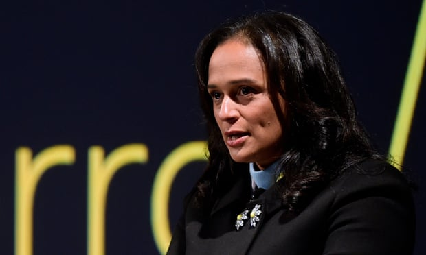 How Africa's richest woman exploited family ties, shell companies and inside deals to build an empire