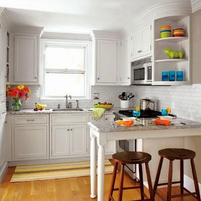 mutfak dekorasyon ornekleri