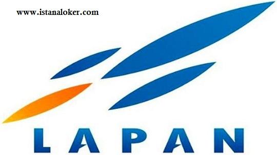 Rekrutmen Tenaga Kontrak Lembaga Penerbangan dan Antariksa Nasional (LAPAN)