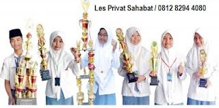 Raih Prestasi Gemilang Bersama Guru Les Privat di Jakarta Timur