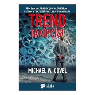 trend takipçisi kitap kapağı