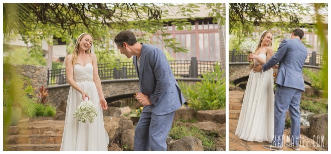 Maui Venue Wedding Photographer