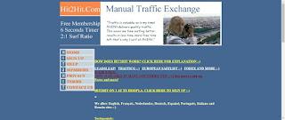 Situs traffic exchange Hit2hit