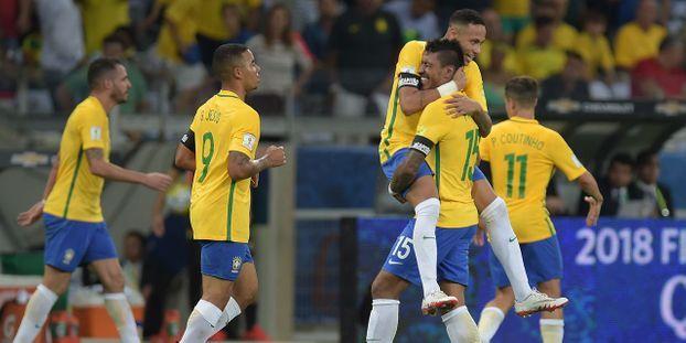 موعد مباراة منتخب البرازيل ومنتخب الاكوادور تصفيات كاس العالم عن امريكا الجنوبيه