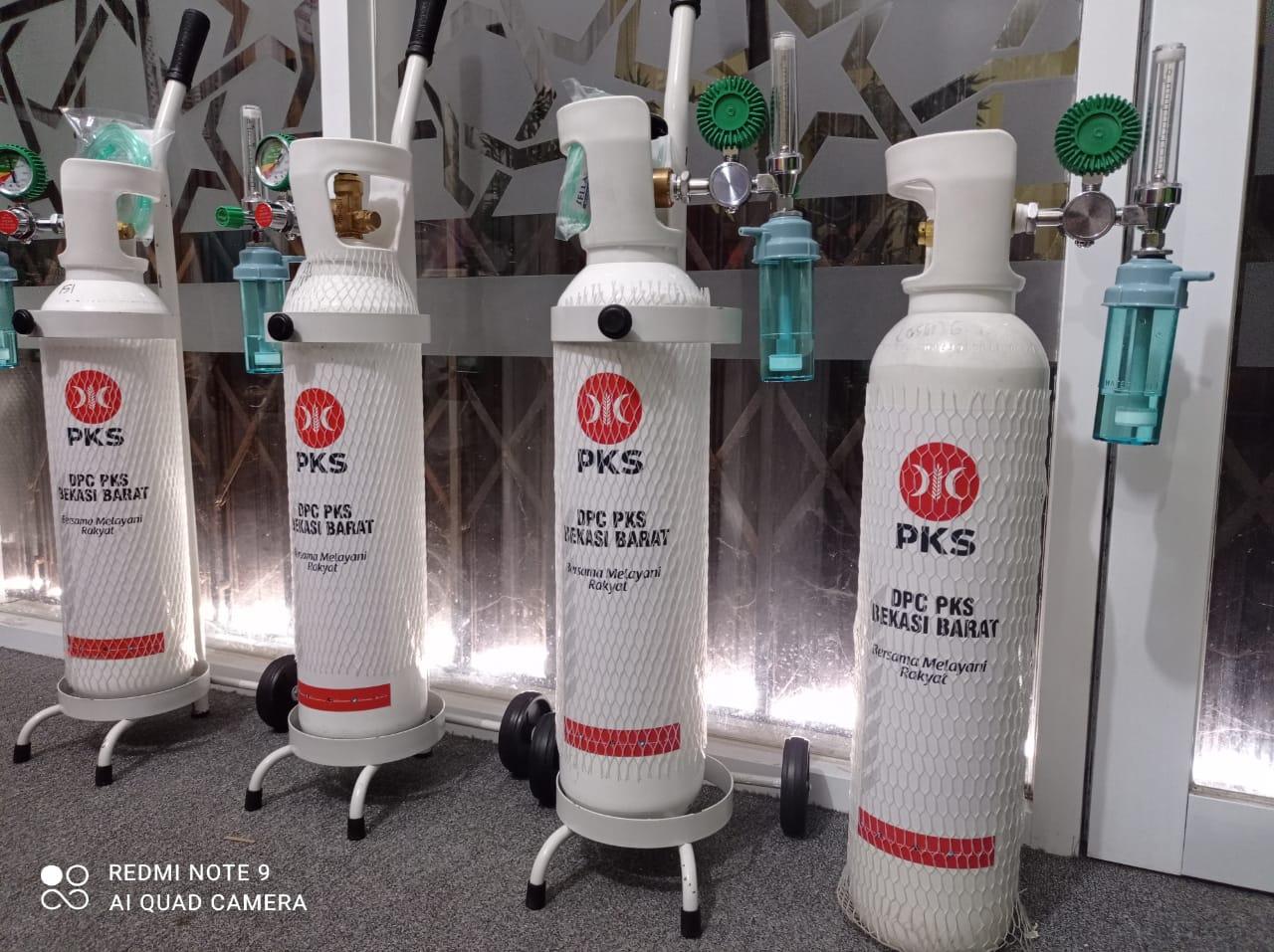 Kepanasan dengan Tabung, Eko Kuntadhi Tuding PKS Nimbun Oksigen