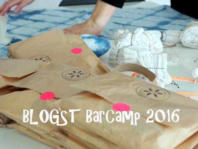 BLOGST BarCamp in Köln - Mit neuen und alten Freunden und ganz viel kreativem Input / Mo'Beads / Monika Thiede