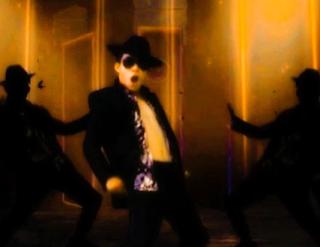 Thỏa Sức Đam Mê Không Gì Để Ta Rê Bước | GHOST DANCE BLACK MAN CEW