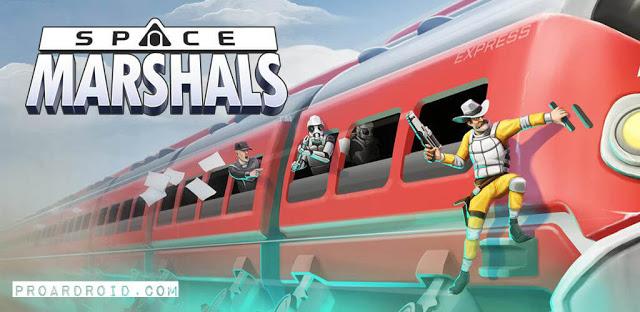 Space Marshals النسخة الكاملة