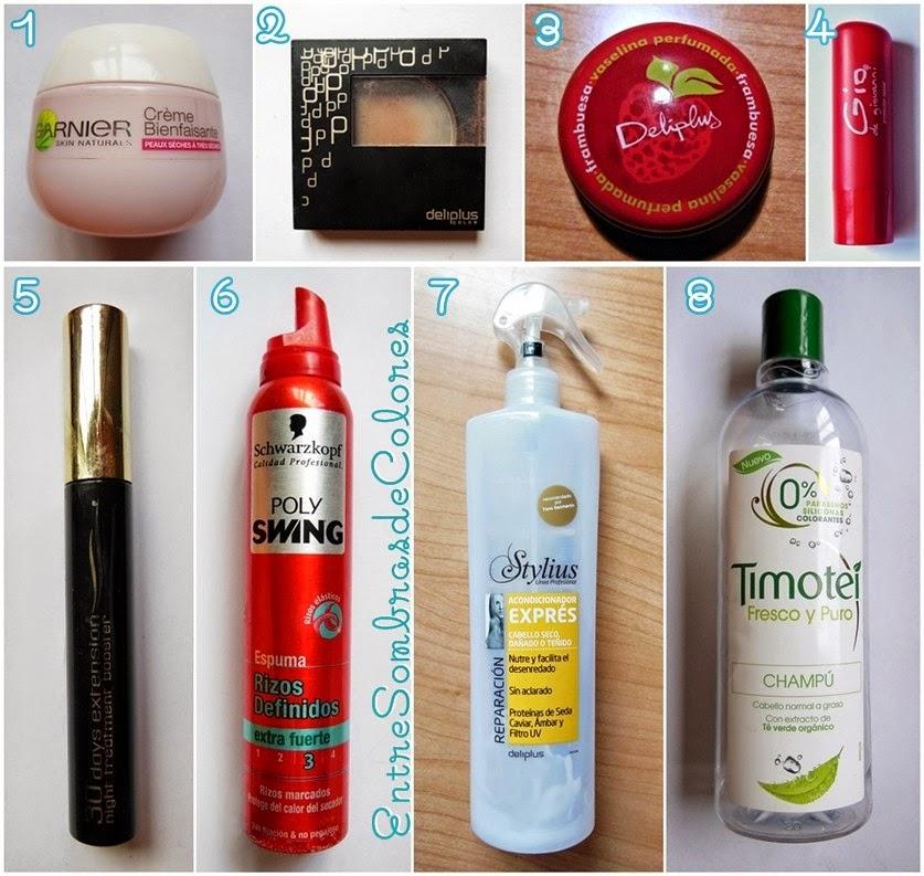productos terminados maquillaje low cost