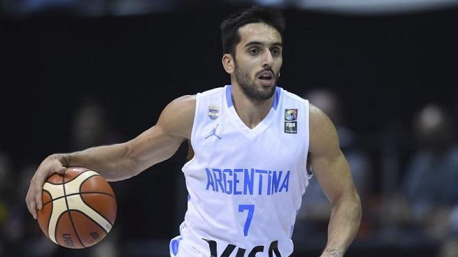 Básquet: Argentina se metió en los cuartos de final de Tokio 2020
