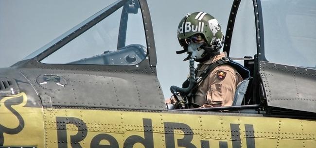 10 Syarat Menjadi Pilot Pesawat Tempur