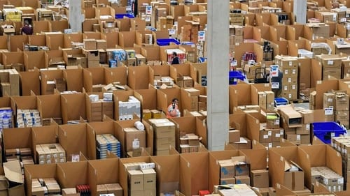 Amazon faces massive antitrust investigations